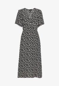 New Look - HEART - Day dress - black - 4
