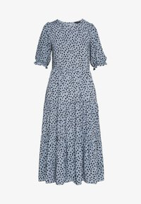 New Look - Day dress - blue - 4