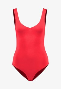 New Look - VEST - Top - bright red - 3