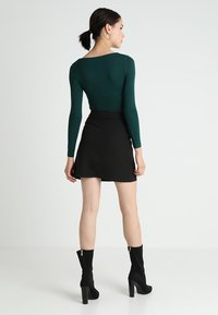 New Look - BODY - Longsleeve - dark green - 2