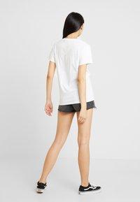 New Look - PRINCESS GIRL POWER TEE - T-Shirt print - white - 2