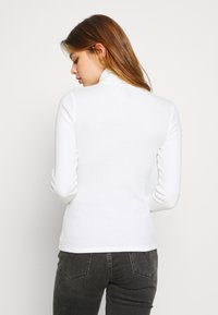New Look - ROLL NECK - Trui - off white - 2