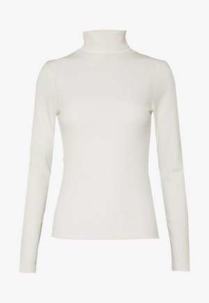 ROLL NECK - Sweter - off white