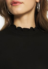 New Look - VICTORIANA BODY - Topper langermet - black - 5