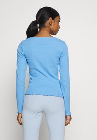 New Look - BABYLOCK - Long sleeved top - mid blue - 2