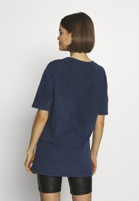 New Look - TEE - Basic T-shirt - mid blue - 2