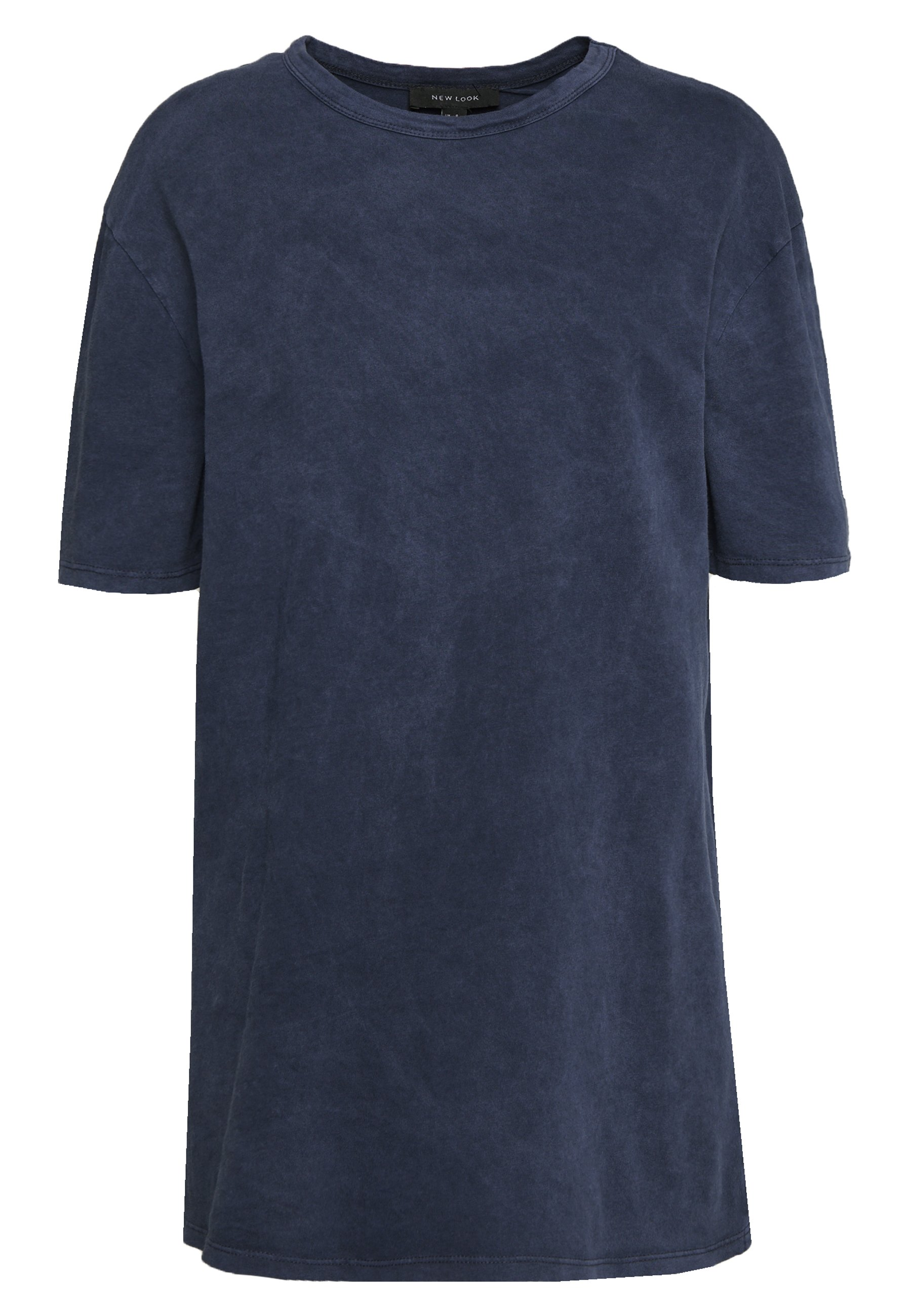 New Look TEE - T-shirt basic - mid blue