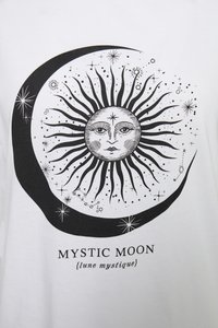 New Look - MSYTIC TANK - Top - white - 2