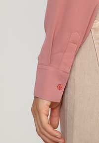 New Look - PLAIN LEAD - Skjorte - dusty pink - 5