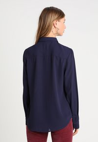 New Look - PLAIN LEAD - Skjorte - navy - 2