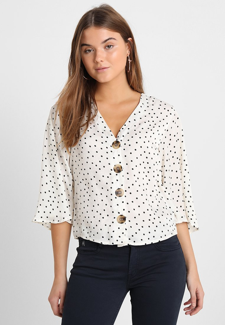 New Look - SPOT - Bluse - white
