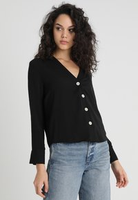 New Look - HARRIET - Blouse - black - 0