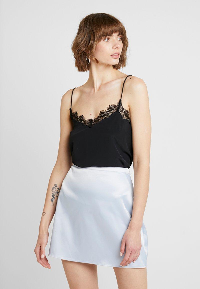 New Look - CAMI - Bluse - black