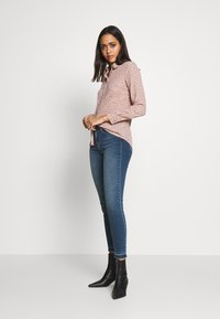 New Look - STEPHANIE SPOT - Skjorte - pink - 1