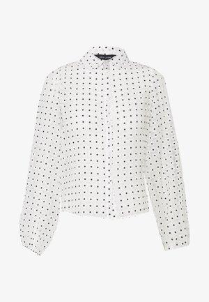 DAISY - Chemisier - white pattern