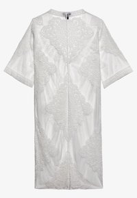 New Look - MADDIE KIMONO - Veste légère - white - 1