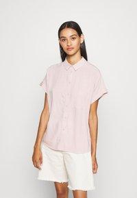 New Look - JAKE - Overhemdblouse - mid pink - 0