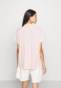 New Look - JAKE - Overhemdblouse - mid pink - 2