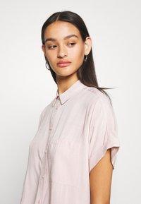New Look - JAKE - Overhemdblouse - mid pink - 3