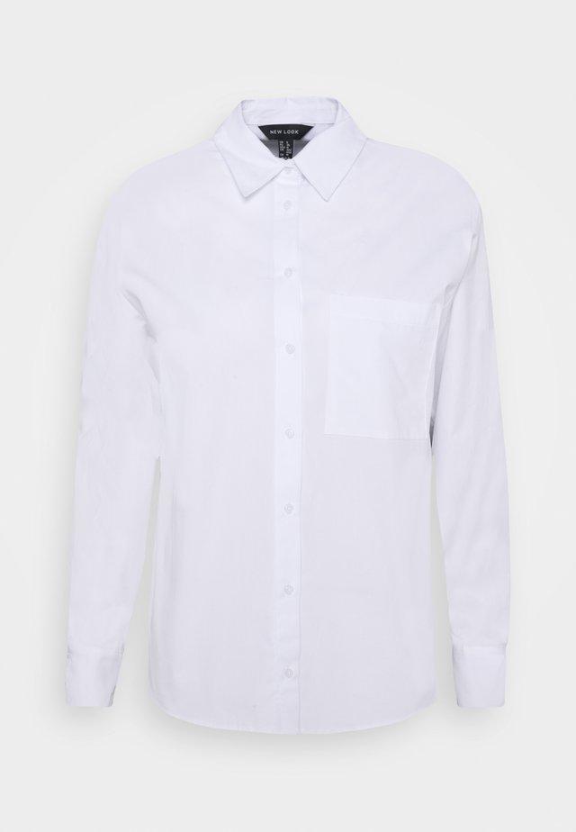 POLLY - Koszula - white