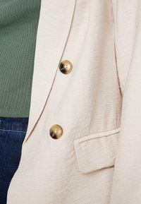 New Look - JANE - Blazer - stone - 5