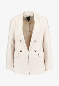 New Look - JANE - Blazer - stone - 4