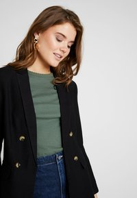 New Look - JANE - Blazer - black - 3