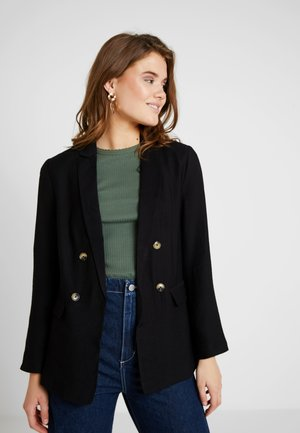 JANE - Blazer - black
