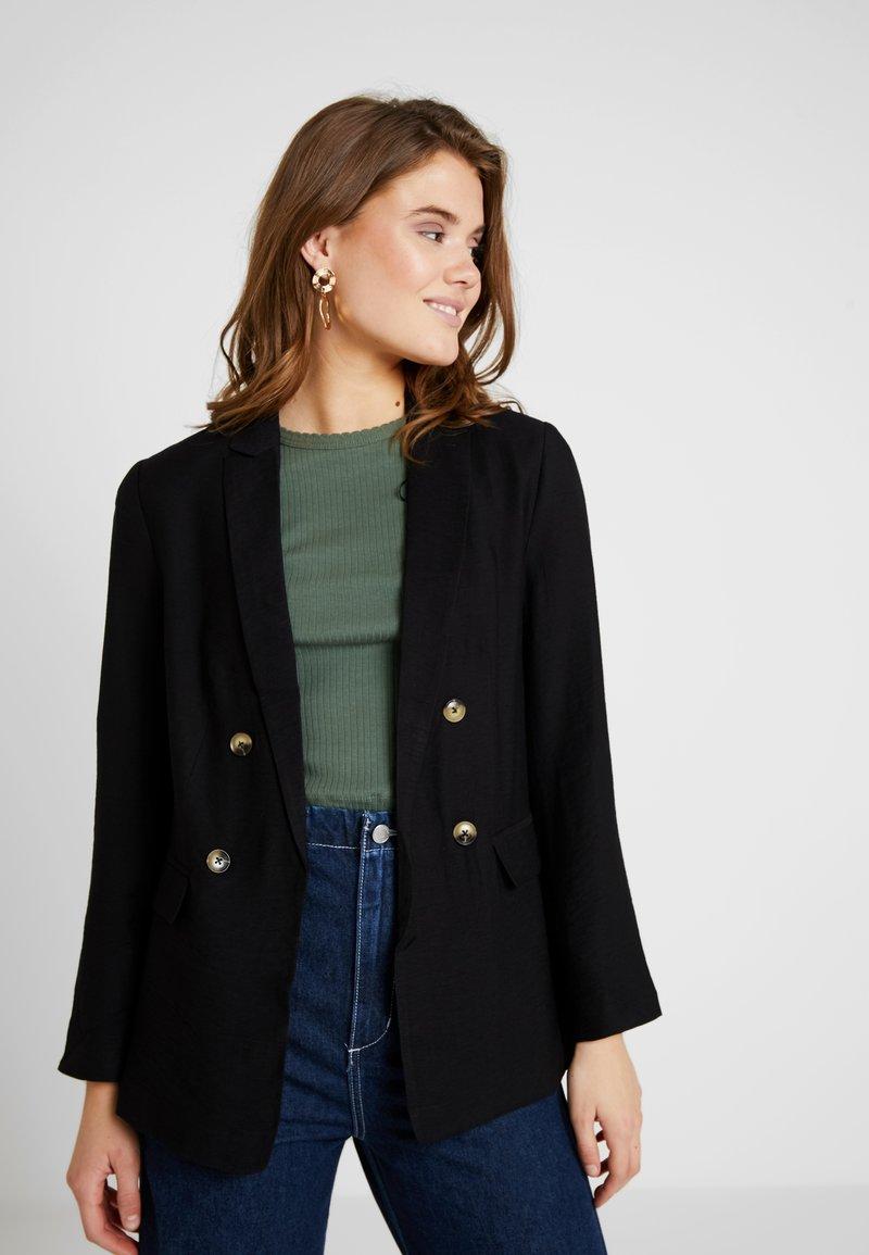 New Look - JANE - Blazer - black