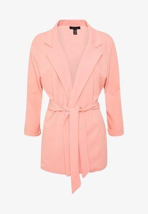 Blazer - pale pink