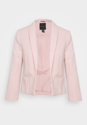 HARPER CROP  - Blazere - pale pink