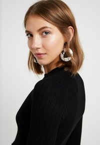 New Look - CREW - Strikpullover /Striktrøjer - black - 3