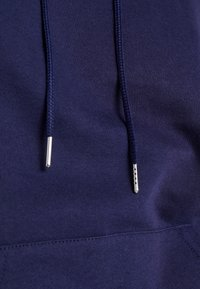 New Look - OVERSIZED HOODY - Sweat à capuche - navy - 5