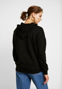 New Look - OVERSIZED HOODY - Sweat à capuche - black - 2