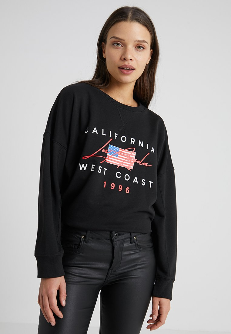 New Look - CALIFORNIA - Sweater - black