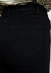 New Look - DISCO - Jeans Skinny Fit - black - 6