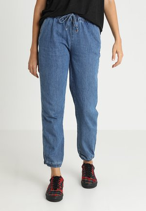 GRANOLA  - Jeans Relaxed Fit - mid blue