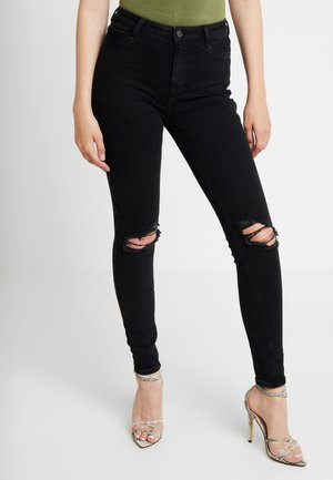 DISCO - Jeans Skinny - black