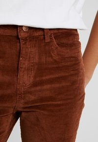 New Look - Trousers - camel - 5
