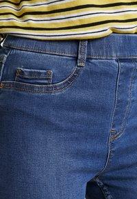 New Look - Džegíny - mid blue - 4