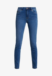 New Look - Jeans Skinny Fit - mid blue - 4