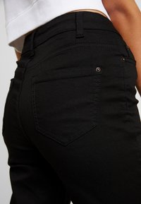 New Look - Jeansy Skinny Fit - black - 5