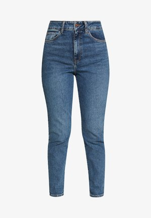 WAIST ENHANCE  - Jeans slim fit - mid blue