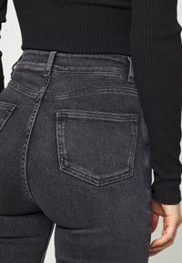 New Look - DISCO  - Jeans Skinny Fit - grey - 3