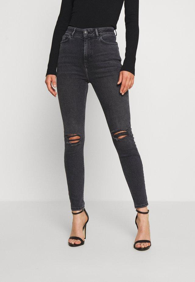 DISCO  - Jeans Skinny Fit - grey