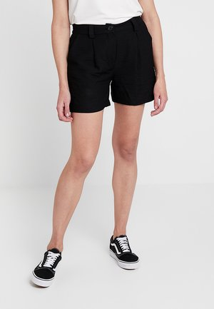JANE CITY - Short - black