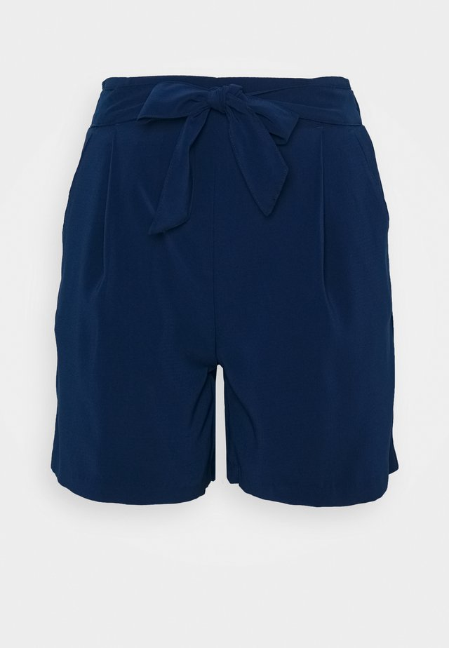 RUBY  - Shorts - navy