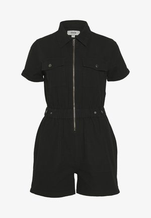 ARCHWAY PLAYSUIT - Overal - black