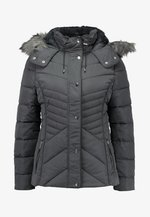 FITTED PUFFER - Light jacket - grey