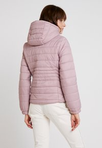 New Look - NEW PUFFER - Lehká bunda - shell pink - 2